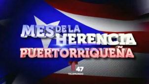 Celebremos el Mes de la Herencia Puertorriqueña