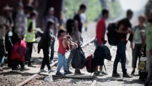 Texas: cierran centro de migrantes por casos de gripe