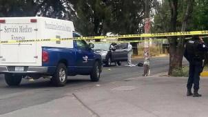 Ola de asesinatos castiga México: 18,835 en 8 meses