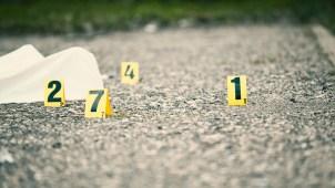 Muerte violenta en Canóvanas