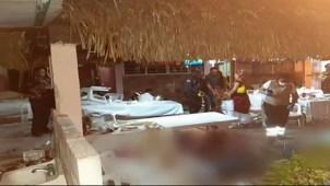 Masacre en Veracruz: cartel de Sinaloa buscaría venganza