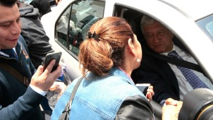 López Obrador capta la atención de millones