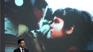 Violencia contra periodistas repunta en la era de Peña