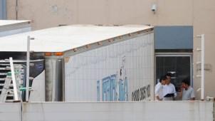 Morgues itinerantes no son exclusivas de Jalisco