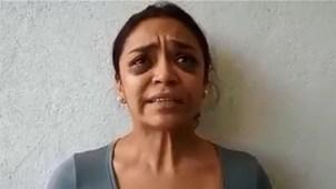 Mujer recibe golpiza al denunciar intento de violación