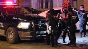 México, camino a cerrar 2019 como el año más violento
