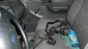 3 muertos deja un tiroteo entre narcos en Reynosa