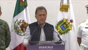 Veracruz ofrece recompensas contra la violencia