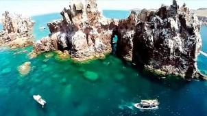 """El """"acuario del mundo"""" que deslumbra por su belleza"""