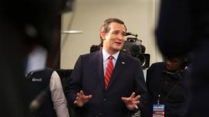 Ted Cruz retira anuncio de TV donde salía exactriz porno