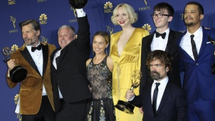 "Los Emmy: sin presentador y ""Game of Thrones"" como favorita"