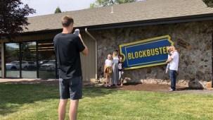 Blockbuster sigue vivo; conoce la última tienda en EEUU