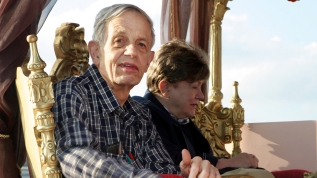 Premio Nobel John Nash muere en accidente