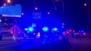 Muere motociclista en la I-395