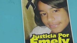 Dolor y rabia a un año del asesinato de Emely Peguero