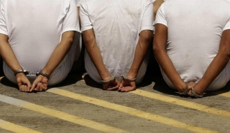 El Salvador: nuevas capturas por trata de personas
