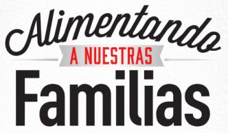 """El evento """"Alimentando a Nuestras Familias"""" se pospone"""