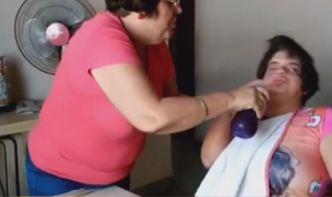 Padres cubanos piden visa humanitaria para su hija