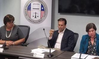 JSF anuncia falla de cálculo de pensiones y pagos de PayGo