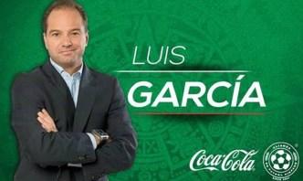 Luis García, en Copa Coca-Cola® en Denver