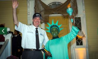 Gracie Mansion abre sus puertas a los neoyorquinos