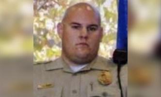 Policía: oficial de Montgomery se habría disparado