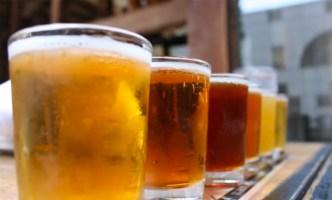 Cervezas y películas gratis tras cierre de gobierno