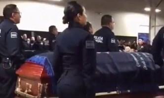 Semana sangrienta sacude Tijuana con 50 asesinatos