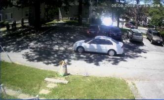 Buscan a sospechoso de arrollar a niño de 3 años y huir