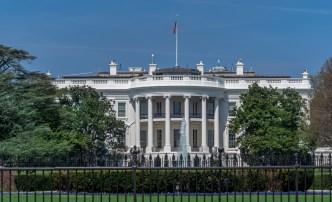 Comenzará pronto construcción de cerca más alta alrededor de la Casa Blanca