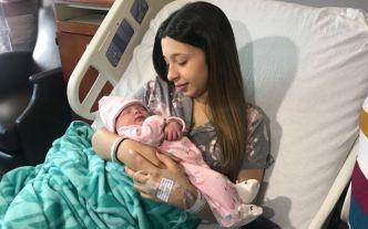 Puerto Rico: primer bebé del 2019 nace en Caguas