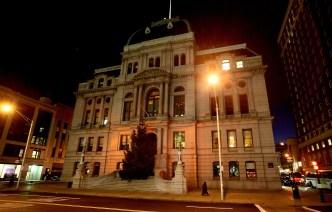 Renuncia superintendente de escuelas de Providence