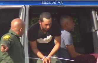 Familiares buscan ayuda legal para balseros cubanos