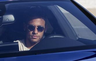 Neymar se va con el Paris Saint-Germain