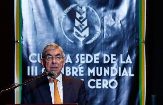 Ex Miss Costa Rica denuncia a Óscar Arias por abuso sexual