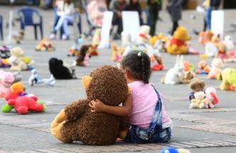 Prevenir abuso infantil sigue pendiente en RD, denuncia ONG