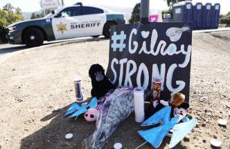 Gilroy: abren investigación de terrorismo interno