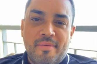 """Cruz Manuel está luchando por ser mejor persona"""