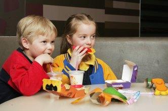 Regreso a clases: cómo prevenir la obesidad infantil