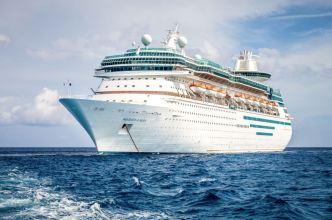 Salen nuevos cruceros de la Florida a Cuba