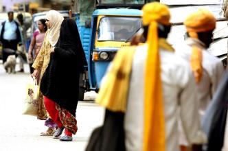 Maridos irán presos por divorcio exprés de tres gritos: India