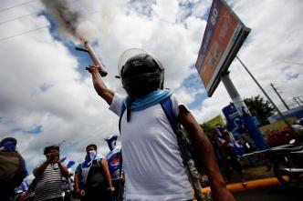 Nicaragua: ONG cierra oficinas debido a amenazas