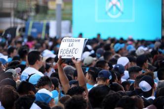 El Salvador: cierre de campañas apunta a fin de bipartidismo