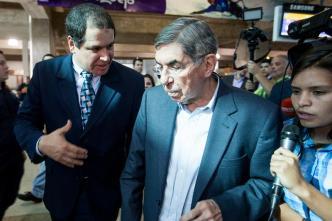 Costa Rica: Acusan de violación al expresidente Óscar Arias