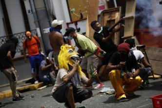 Nicaragua: 448 muertos tras 100 días de violencia
