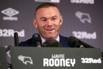 Wayne Rooney deja el DC United y regresará a Inglaterra