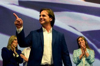 Elecciones en Uruguay: Lacalle derrota a la izquierda