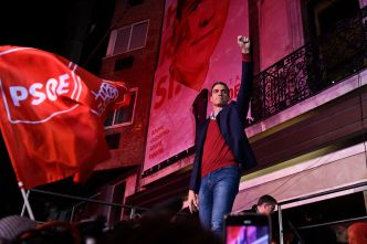 España: el PSOE gana, pero la ultraderecha se fortalece