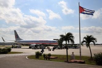 American Airlines iniciará vuelos Miami-Santiago de Cuba