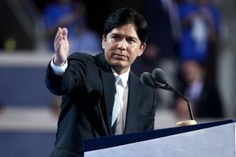 Partido Demócrata respaldará a Kevin de León